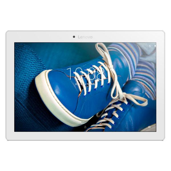 Планшет Lenovo Tab 2 X30L 10 16Gb LTE White (ZA0D0108RU) lenovo tab 2 a10 30 tb2 x30l 10 16gb 4g wifi bt android 5 1 white