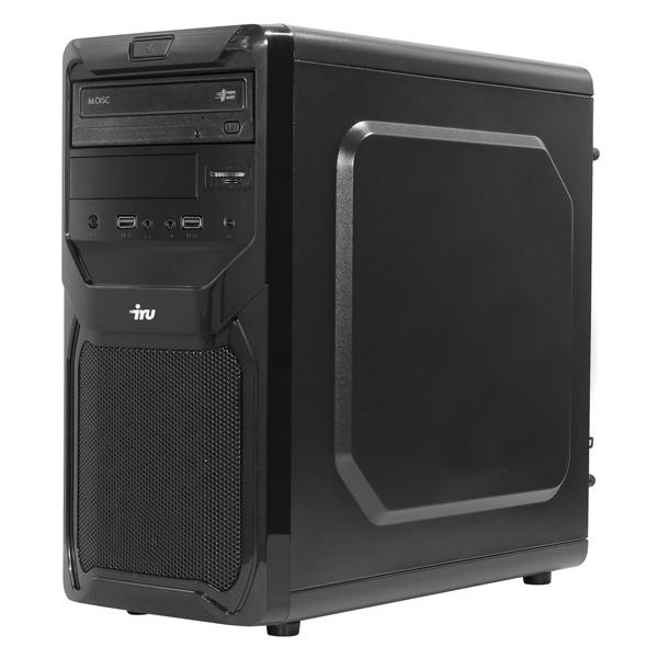Системный блок iRU Home 500
