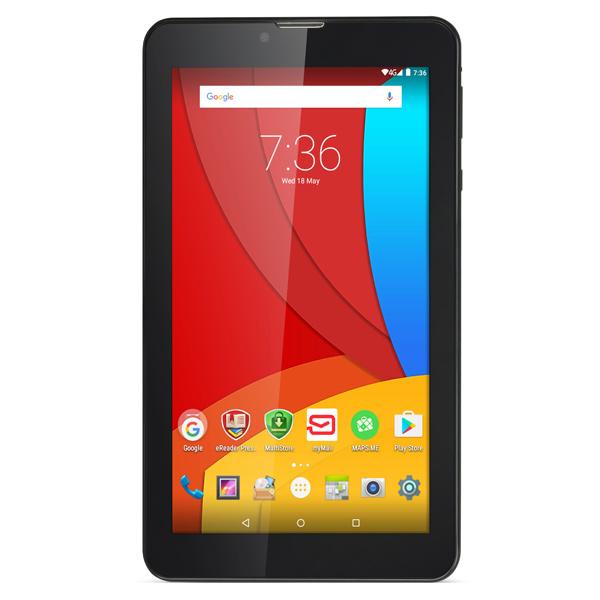 Планшет Prestigio MultiPad Wize PMT3407 7″ 8Gb LTE Black