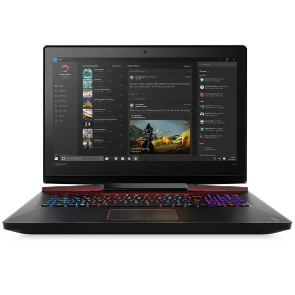 Ноутбук игровой Lenovo