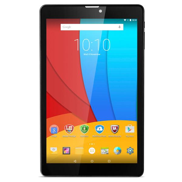 Планшет Prestigio MultiPad Wize PMT3208 8″ 16Gb 3G Black