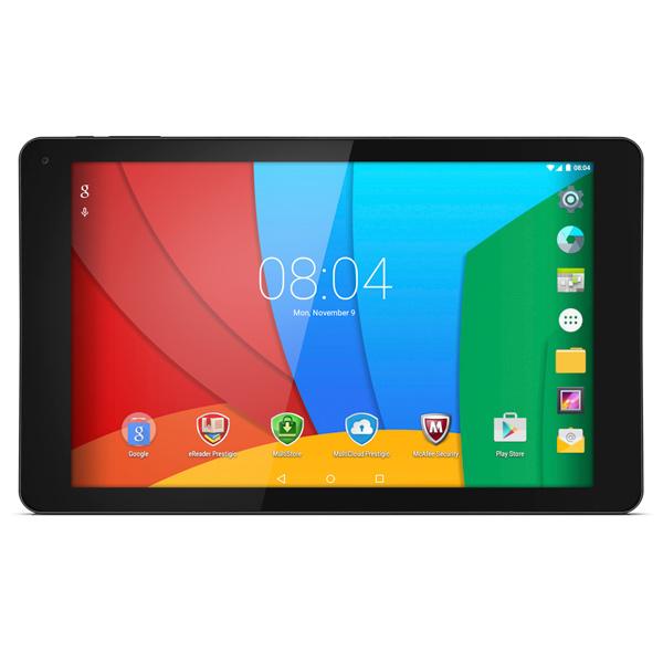 Планшет Prestigio MultiPad Wize PMT3351 10″ 16Gb 3G Black