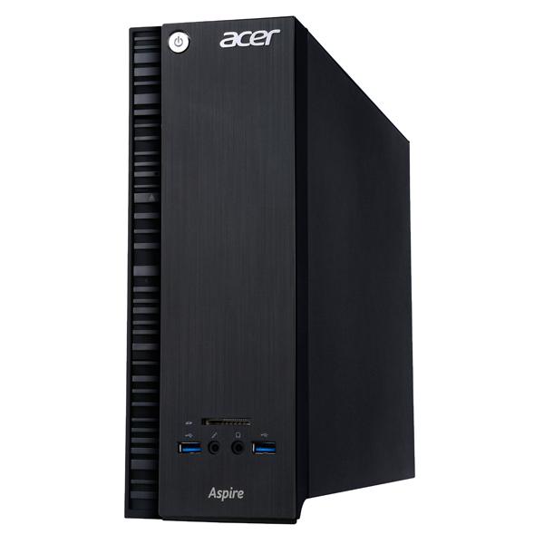 Системный блок Acer Aspire XC-704 DT.B40ER.004
