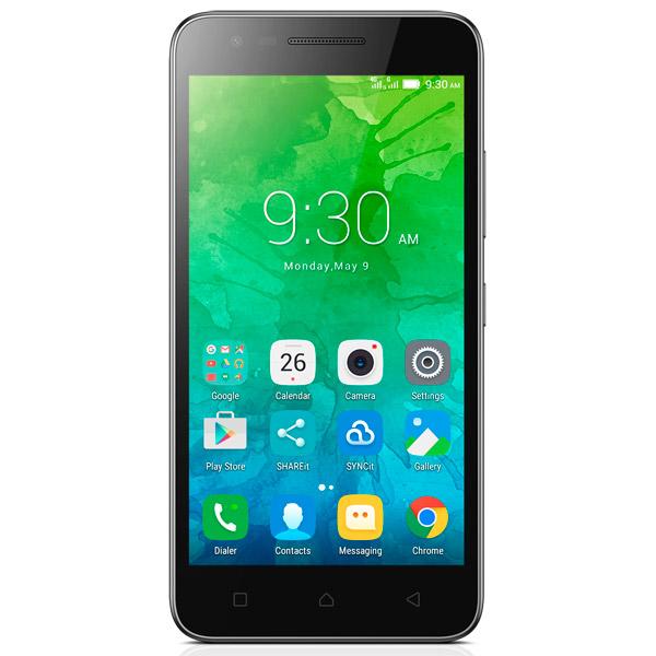 Смартфон Lenovo Vibe C2 Dual Sim 8Gb LTE Black (K10A40) смартфон lenovo vibe c2 8gb k10a40 black