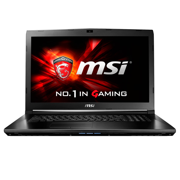 Ноутбук игровой MSI
