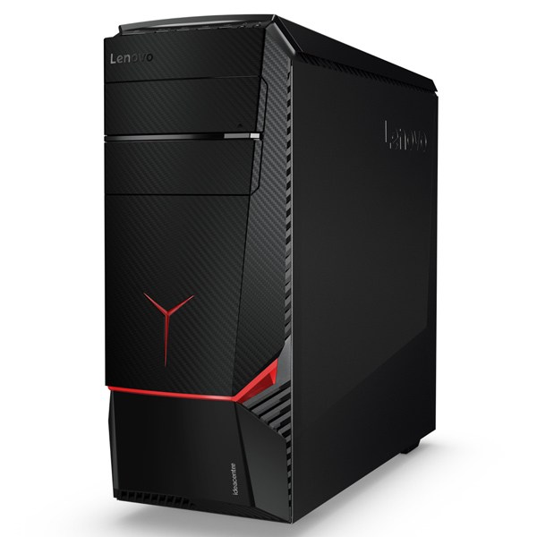 Системный блок игровой Lenovo IdeaCentre Y700-34ISH (90DF0082RS)