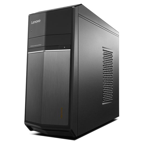 Системный блок игровой Lenovo IdeaCentre 710-25ISH (90FB002HRS)