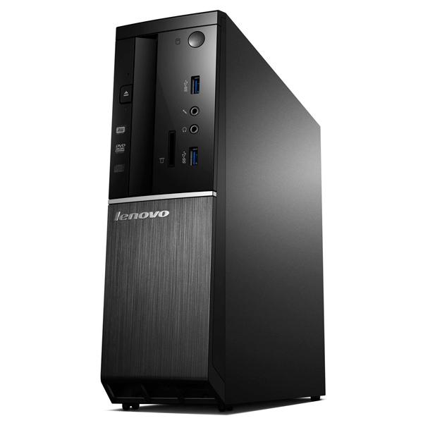 Системный блок Lenovo IdeaCentre 510S-08ISH (90FN003BRS)