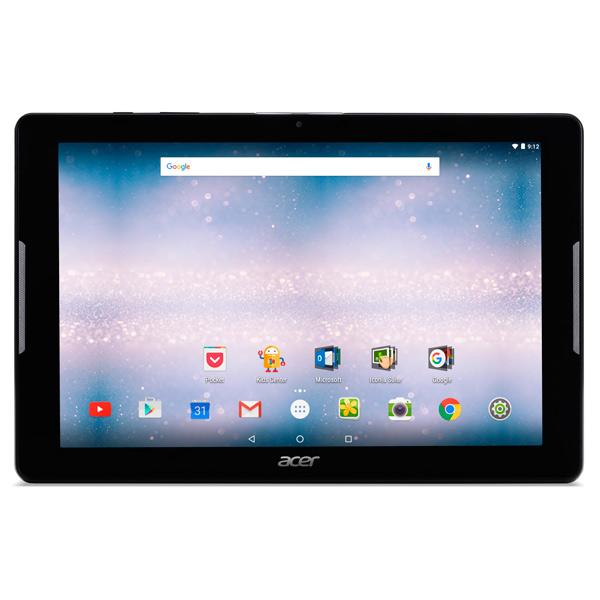 Планшет Acer Iconia One B3-A30 10″ 16Gb Wi-Fi Black