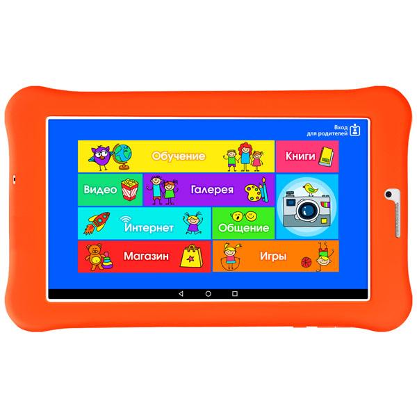 Планшетный компьютер для детей TurboKids (3G)