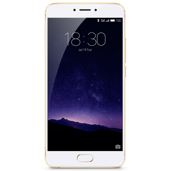 Смартфон Meizu MX6 32Gb+4Gb Gold (M685H)