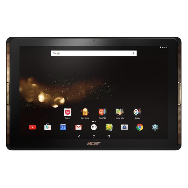 Планшет Acer Iconia Tab A3-A40 10″ 32Gb Wi-Fi Black