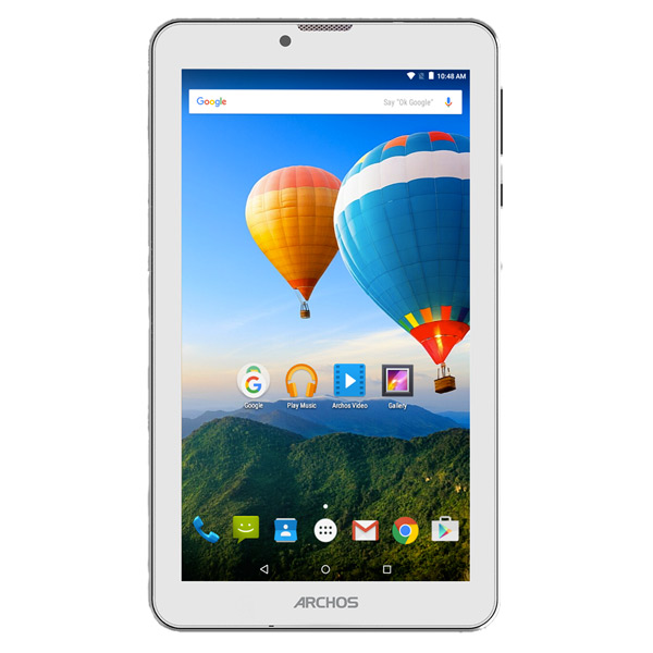 Планшет Archos 70 Xenon 7″ 8Gb 3G Color (крышки в комплекте)