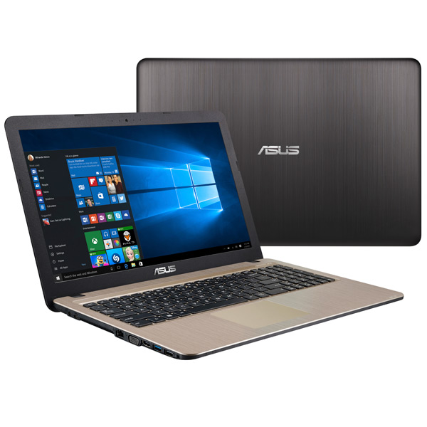 Ноутбук ASUS X540SA-XX032T