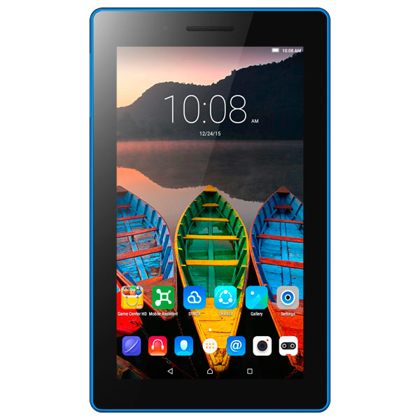 Планшет Lenovo TB3-710I TAB3 7 Essential 7″ 8 Gb 3G Dark Blue