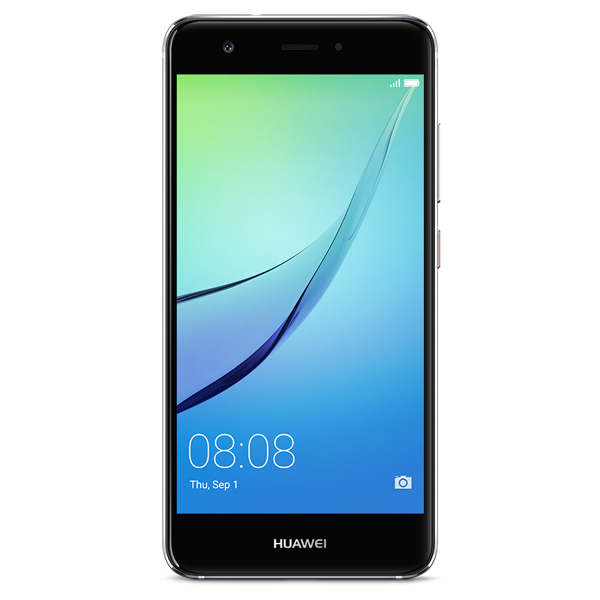 Смартфон Huawei NOVA Grey (CAN-L11)