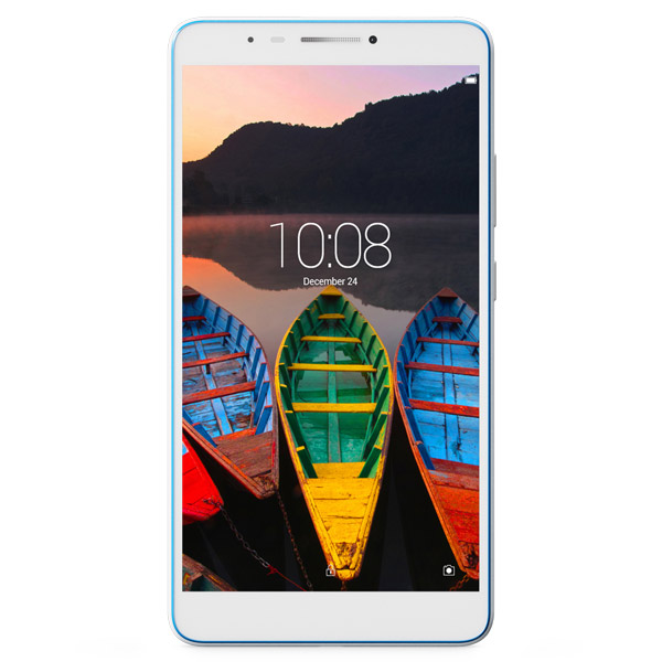 Планшет Lenovo Tab 3 Plus TB-7703X 7″ 16Gb LTE White