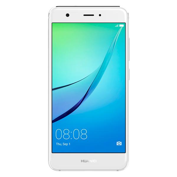 Смартфон Huawei NOVA Silver (CAN-L11)