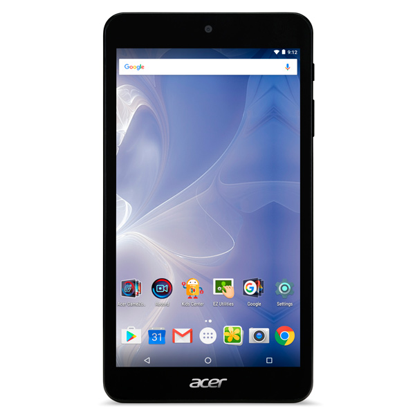 Планшет Acer Iconia One 7 B1-780 7″ 16Gb Wi-Fi Black