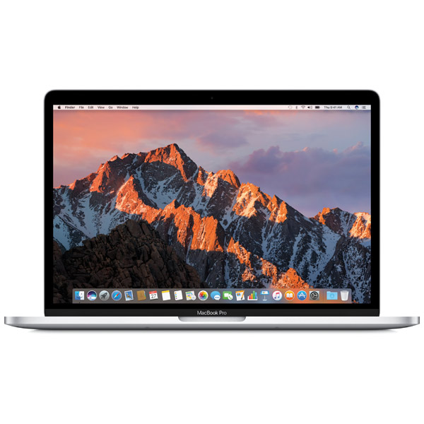 Ноутбук Apple MacBook Pro 13 Touch Bar i7 3,3/16/256 SSD Silver