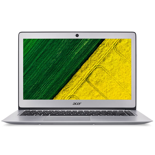 Ноутбук Acer Swift 3 SF314-51-55K1 NX.GKBER.008