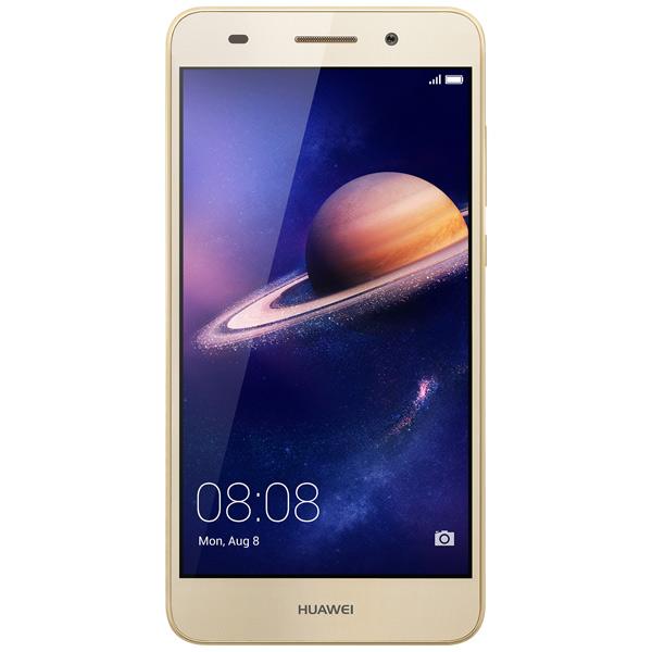 Смартфон Huawei Y6 II LTE Gold (CAM-L21)