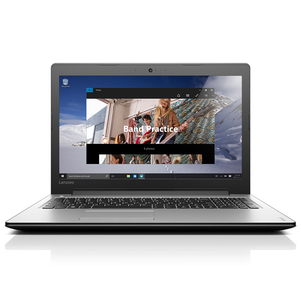 Ноутбук Lenovo IdeaPad 300-15IBR (80M300MQRK)