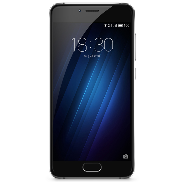 Смартфон Meizu U10 32Gb Black