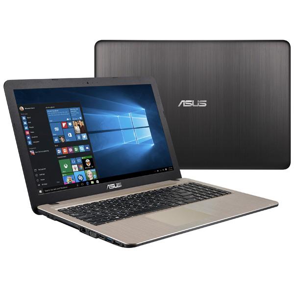 Ноутбук ASUS X541SC-XO031T