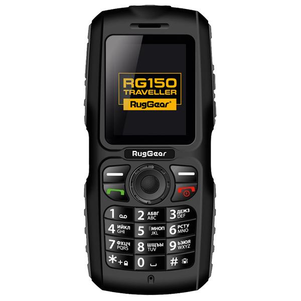 Мобильный телефон RugGear