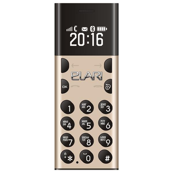 Мобильный телефон Elari
