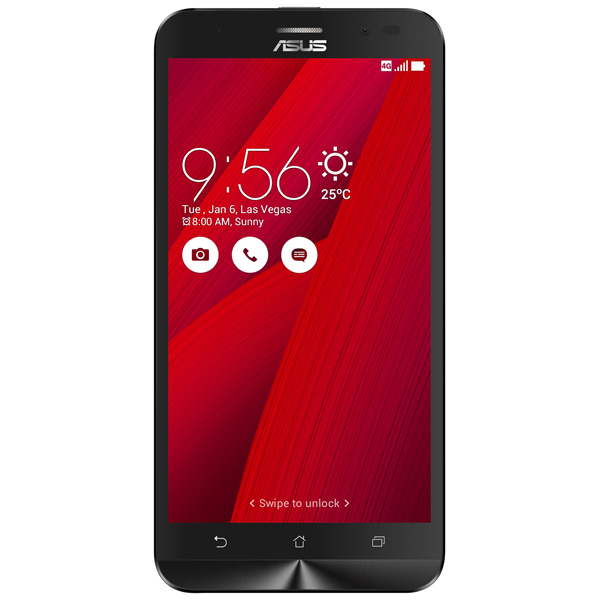 ASUS ZenFone Go ZB552KL 16Gb Red аксессуар чехол samsung galaxy j3 2017 cojess tpu 0 3mm transparent