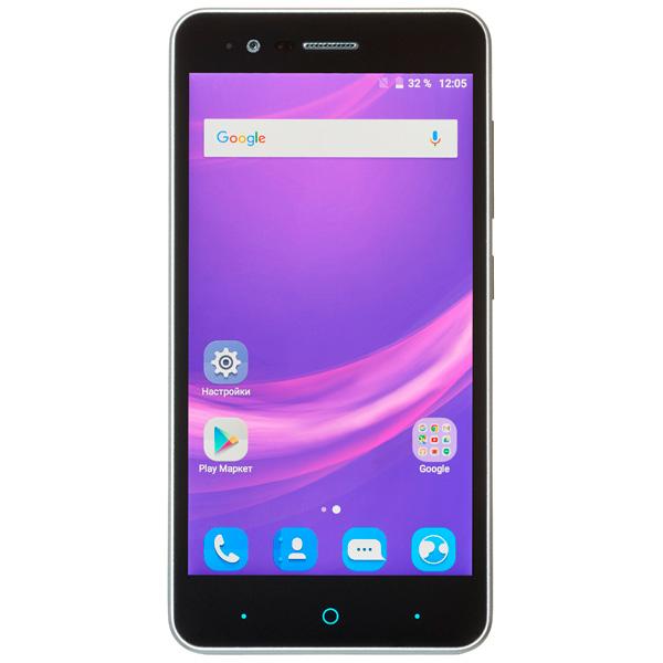 Смартфон ZTE Blade A510 Blade A510 Grey