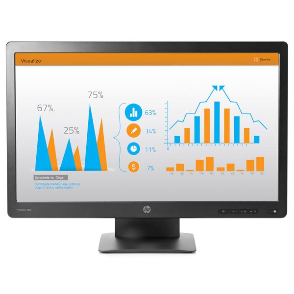 Монитор HP ProDisplay P232 K7X31AA  цены