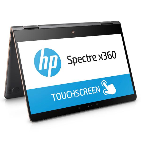 Ноутбук-трансформер HP Spectre x360 Convertible 13-ac001ur 1DM57EA hp spectre x360 15