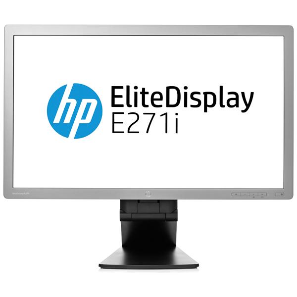 Монитор HP EliteDisplay E271i D7Z72AA