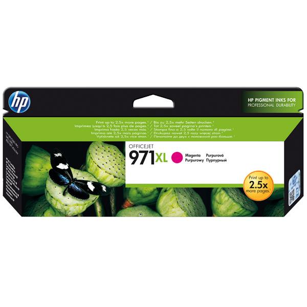Картридж для струйного принтера HP 971XL Magenta (CN627AE) hp q7583a magenta