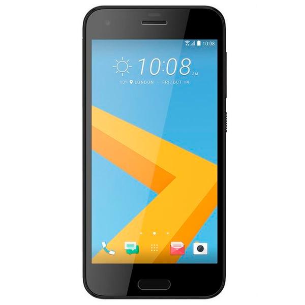 Смартфон HTC One A9s 32Gb Cast Iron htc butterfly x920d с поддержкой карты памяти в твери