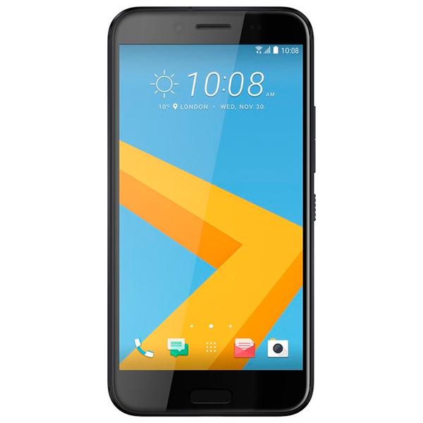 Смартфон HTC 10 EVO 64Gb Gunmetal htc butterfly x920d с поддержкой карты памяти в твери