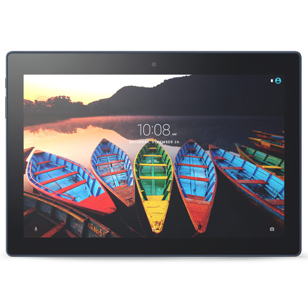 Планшет Lenovo Tab 3 Business X70L 10 16Gb LTE Blue(ZA0Y0058RU) lenovo tab 2 a10 70 lte midnight blue za010014ru
