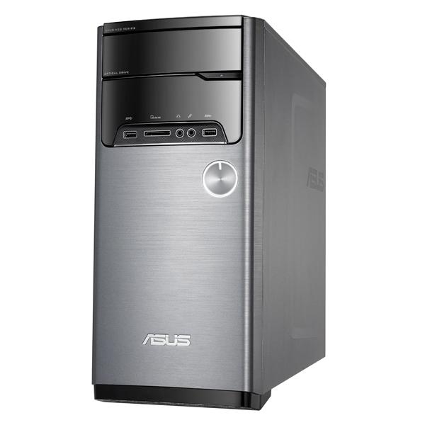 Системный блок игровой ASUS M32CD-RU040T оперативная память