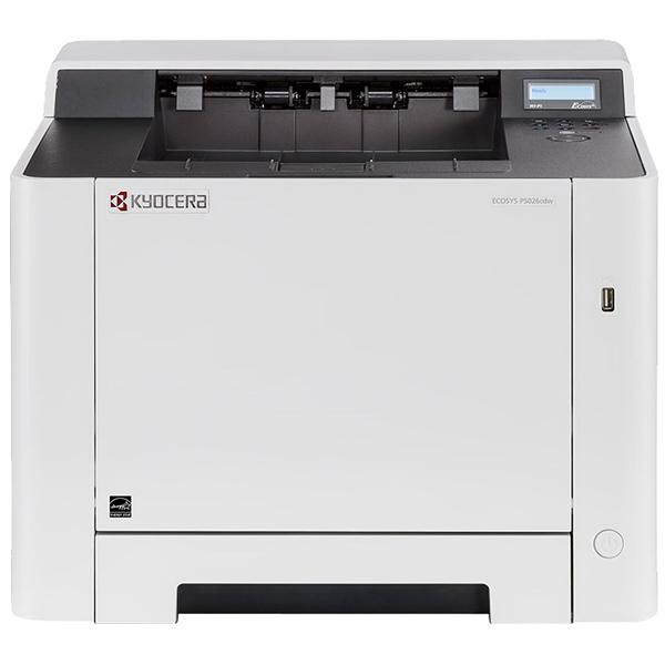 Лазерный принтер (цветной) Kyocera Ecosys P5026cdw