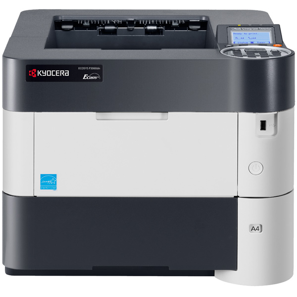 Лазерный принтер Kyocera