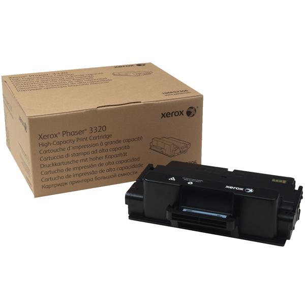 Картридж для лазерного принтера Xerox 106R02306 Black рис sen soy для суши