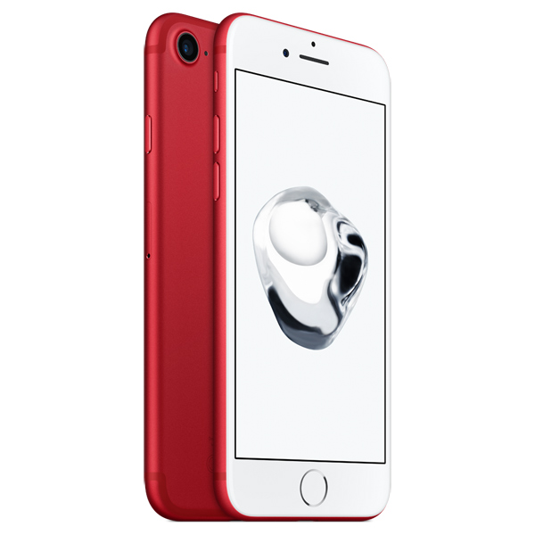 Купить Смартфон Apple iPhone 7 (PRODUCT)RED Special Edition 256Gb