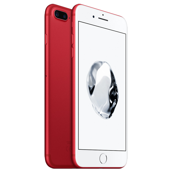 Купить Смартфон Apple iPhone 7 Plus (PRODUCT)RED Special Edition 128Gb