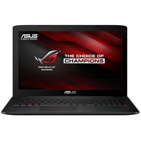 Ноутбук игровой ASUS GL552VW-CN926T оперативная память серверная