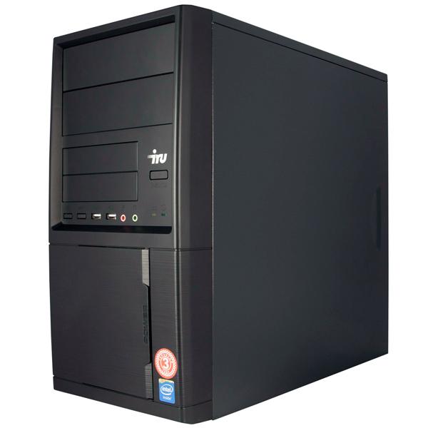 Системный блок iRU Office 311 - 427349 нитки gutermann 100% п э 30 м 5 шт 744506 132013 311 311