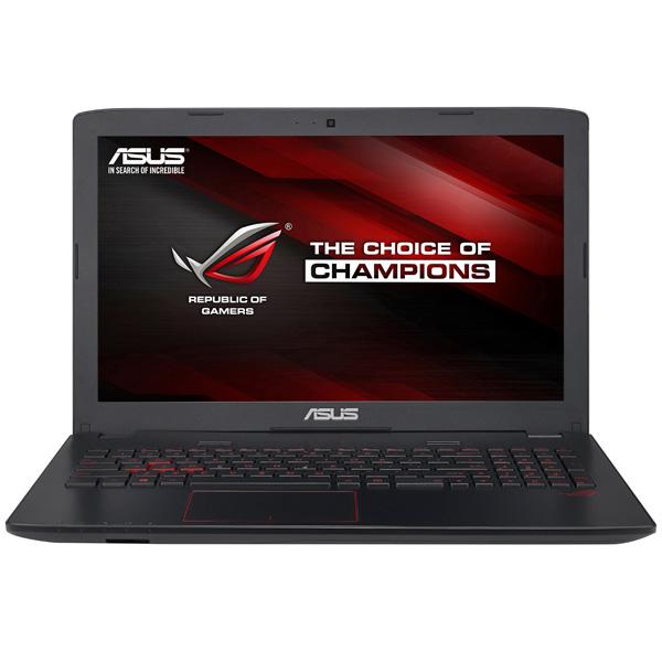 Ноутбук игровой ASUS GL552VX(SKL)-DM427T samsung rs 552 nruasl
