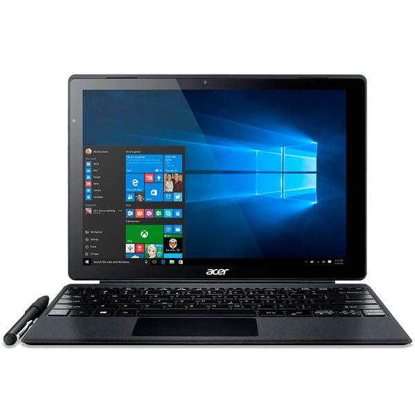 Ноутбук-трансформер Acer